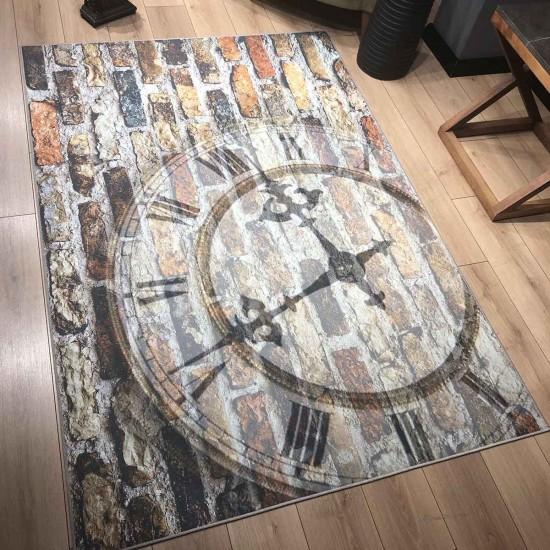 3d Pano Halı - 100x140 cm