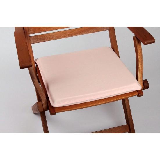 Pembe Sandalye Minderi
