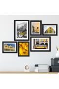 Framed Poster Sets