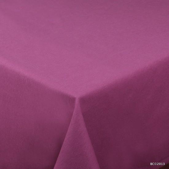Fuşya Masa Örtüsü - 145x175 cm