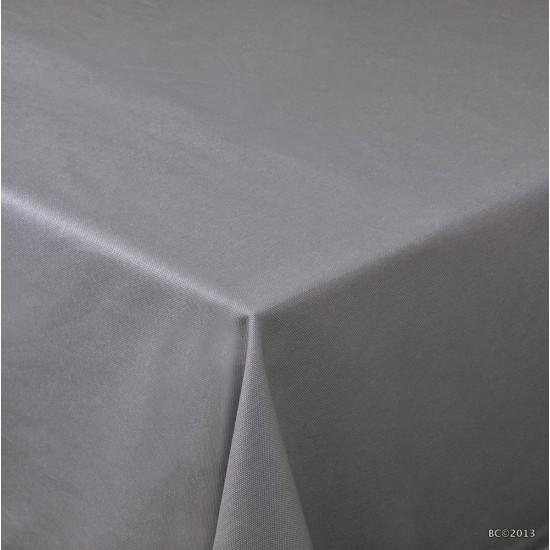 Gri Masa Örtüsü - 145x175 cm