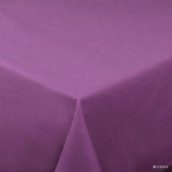 Mor Masa Örtüsü - 145x175 cm