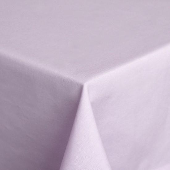 Lila Masa Örtüsü - 160x220 cm