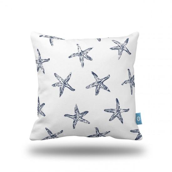Denizyıldızı Dekoratif Yastık Kılıfı
