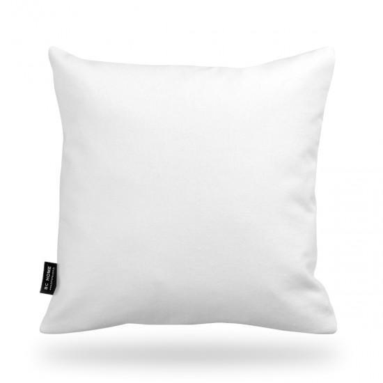 Flower Decorative Pillow Cover