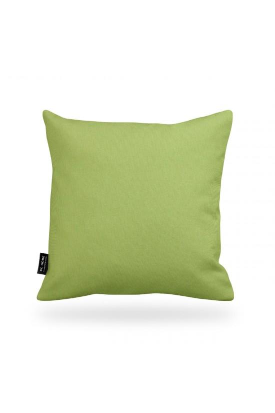 Dekoratif Yastık Kılıfı Turuncu-Yeşil